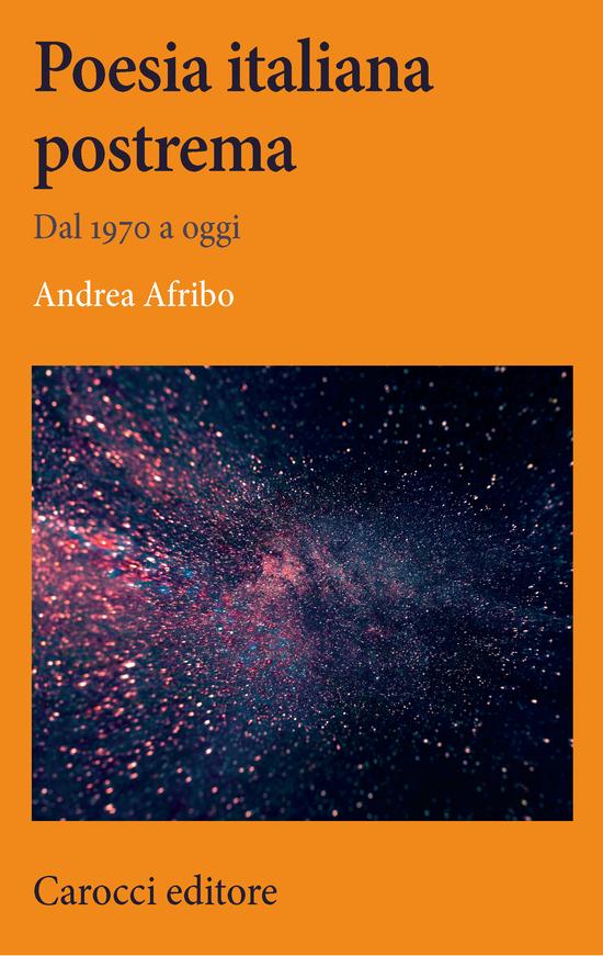 Poesia italiana postrema